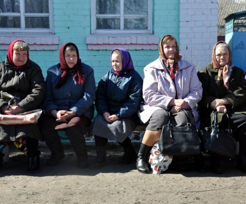 Chernobyl effect: Survivors struggle in Russia's most radioactive area