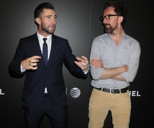 John Carney to collaborate once more with 'Begin Again' star Adam Levine