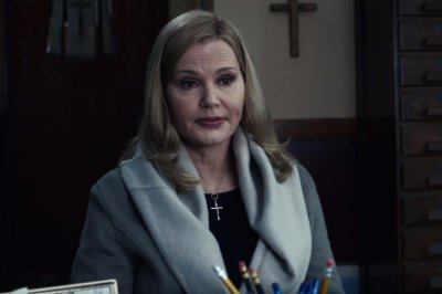 Geena Davis faces evil in 'The Exorcist' series trailer