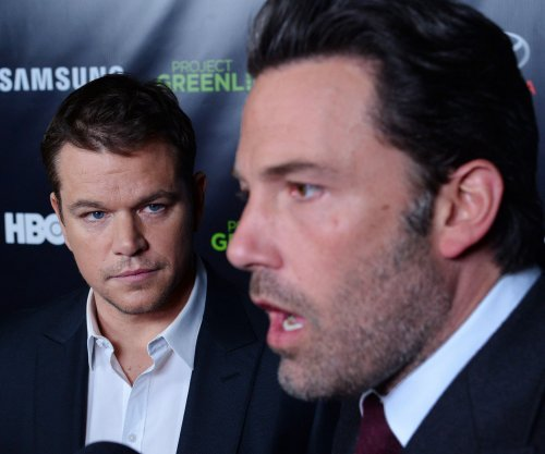Ben Affleck, Matt Damon, Gigi Hadid win at Spike's 10th Annual Guys Choice Awards