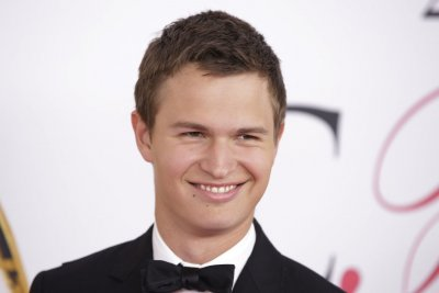 Ansel Elgort in talks to star in 'Dungeons & Dragons'
