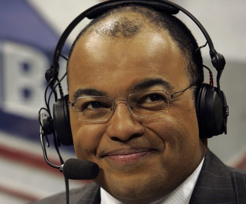 NFL: Mike Tirico on play-by-play for NBC preseason games
