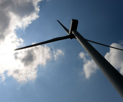 German energy company plants wind farm seed in Texas