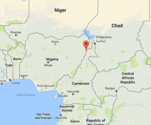 Explosions kill 30 people in market in northern Nigeria