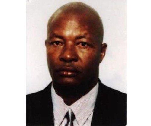 Burundi Environment Minister Emmanuel Niyonkuru assassinated