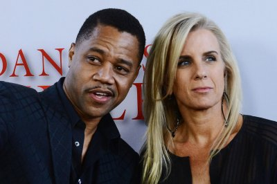 Cuba Gooding Jr. files for divorce from wife Sara Kapfer