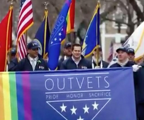 LGBTQ veterans group invited to St. Patrick's Day parade after ban