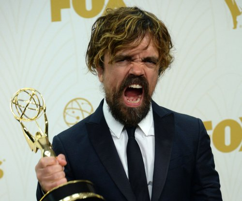 Peter Dinklage, Jamie Dornan to star in HBO film, 'My Dinner with Herve'
