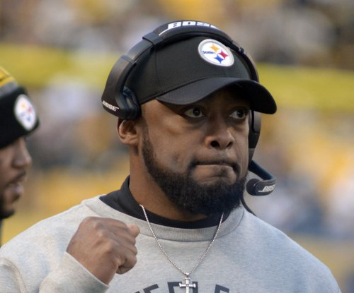 Mike Tomlin enjoys first look at Pittsburgh Steelers rookies