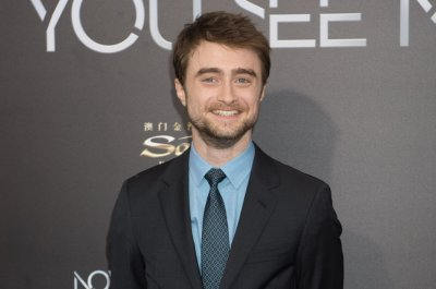 Daniel Radcliffe comes to the aid of London robbery victim