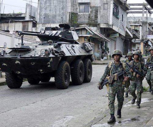 Philippines' Duterte seeks to extend martial law in Mindanao