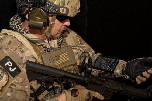 Air Force continuing development of BATDOK mobile medical device