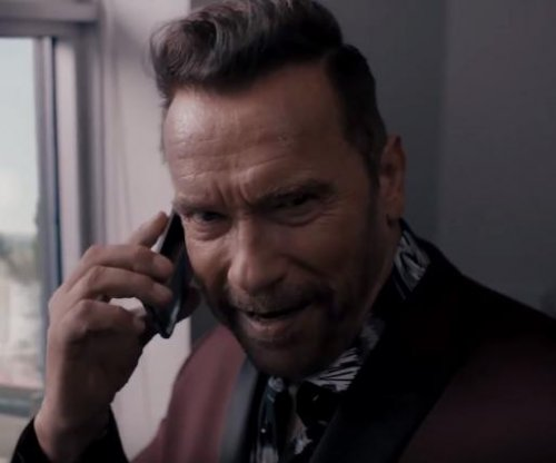 Arnold Schwarzenegger stars in first trailer for action-comedy 'Killing Gunther'