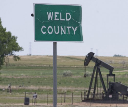 Colorado sees slight uptick from oil and gas sector