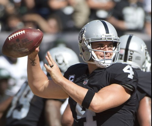 Oakland Raiders vs. Washington Redskins: Prediction, preview, pick to win
