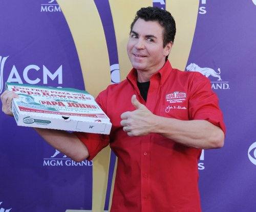 Papa John's founder says NFL protests hurting sales