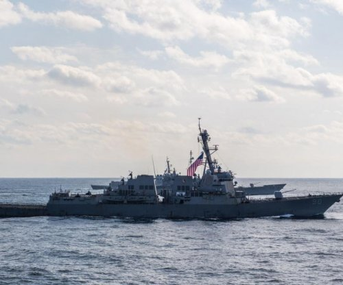 BAE systems to repair USS Chafee