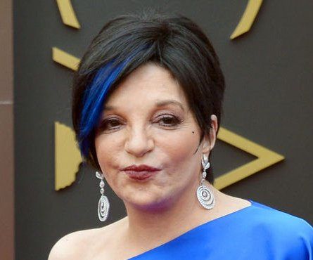 Liza Minnelli does not 'sanction' Judy Garland film with Renee Zellweger