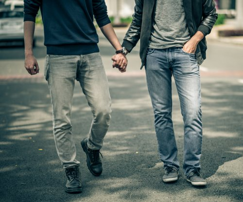 Study: Same-sex marriage legalization may not have improved health