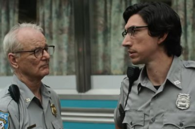 Bill Murray, Adam Driver fight zombies in 'The Dead Don't Die' trailer