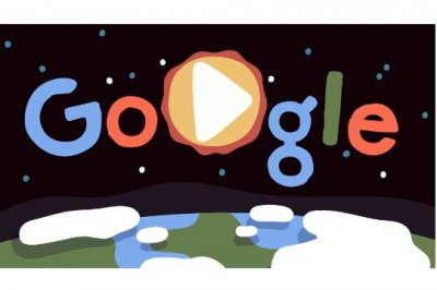 Google celebrates Earth Day with new interactive Doodle