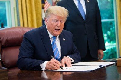 Donald Trump signs $4.6 billion border aid bill