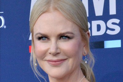 Nicole Kidman celebrates first puppy: 'Been waiting my whole life for this'