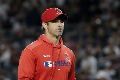 Los Angeles Angels fire manager Brad Ausmus after one season