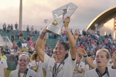 National Women's Soccer League announces 25-game tournament in Utah