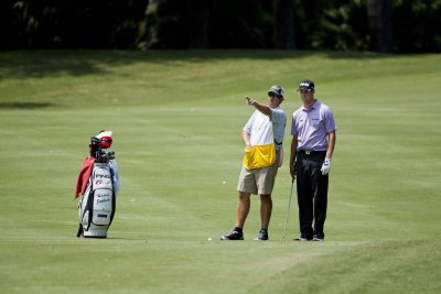 Harris English becomes fifth PGA Tour player to test positive for coronavirus