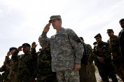 On This Day: Gen. McChrystal resigns after magazine interview
