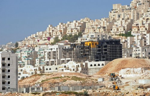1,300 new housing units for Jerusalem