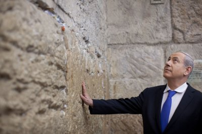 Netanyahu Israel's next prime minister