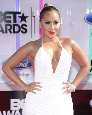 Adrienne Bailon angers Kim Kardashian by dissing Rob