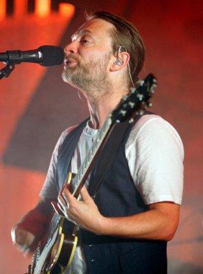 Thom Yorke debuts surprise album 'Tomorrow's Modern Boxes'