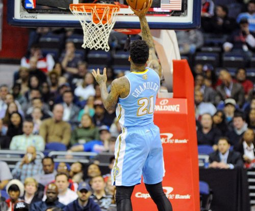 Denver Nuggets hold off Orlando Magic