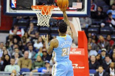 Denver Nuggets hold off Orlando Magic