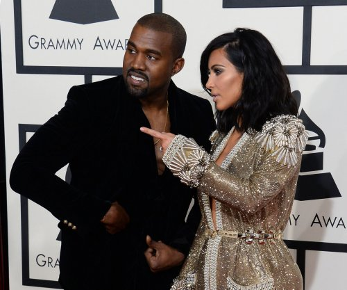 Kanye West interrupts Beck, bashes Grammys in post-show rant