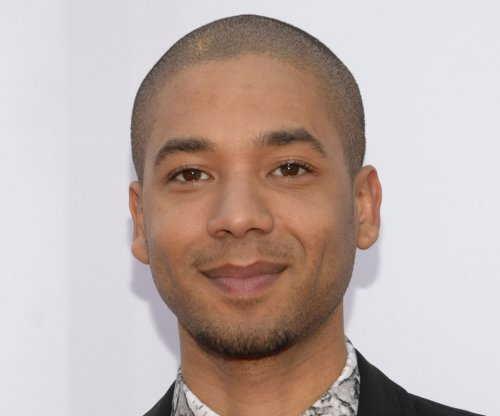 'Empire' actor Jussie Smollett confirms he is gay