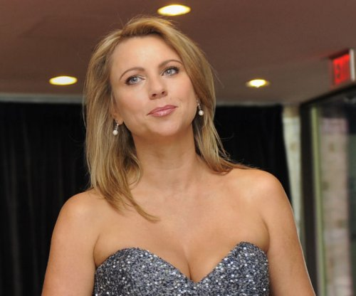 CBS News' Lara Logan hospitalized again over complications from sexual assault