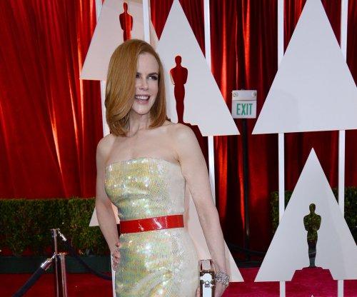 'Grace of Monaco,' starring Nicole Kidman, to air on Lifetime