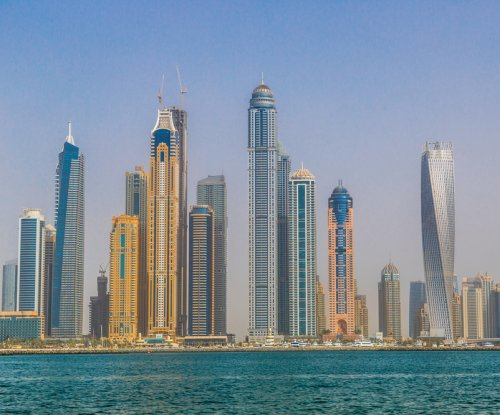 UAE arrests 41 people on charges of plotting to 'establish caliphate'