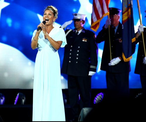 Vanessa Williams, former Miss America, to serve as head judge of this year's pageant