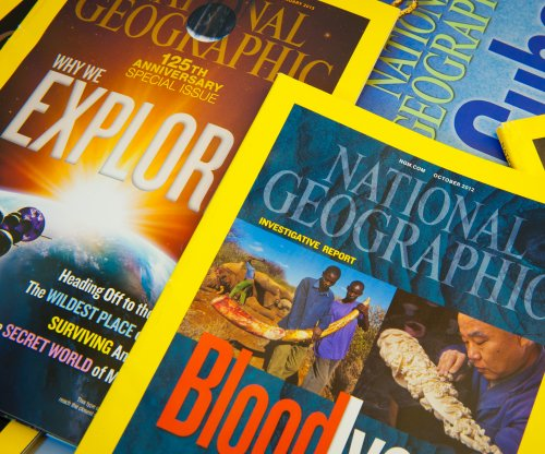 National Geographic sells magazine, media assets to Fox for $725M
