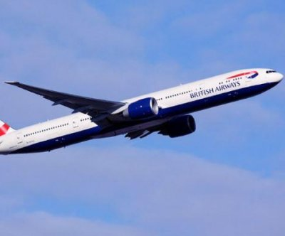 Fighter jets intercept British Airways flight over Hungary