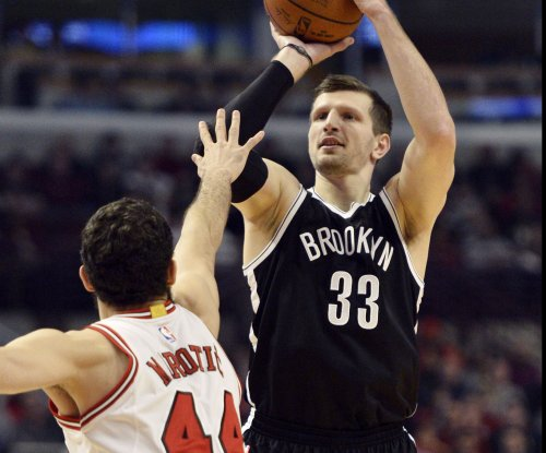 Mirza Teletovic agrees to $30 million deal with Milwaukee Bucks