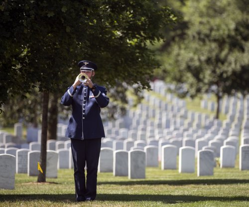 Holocaust Memorial, Arlington National Cemetery shun 'Pokemon Go' players