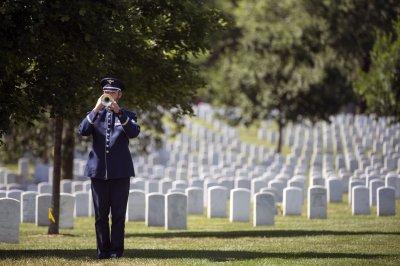 Holocaust Memorial, Arlington National Cemetery shun 'Pokemon Go' players