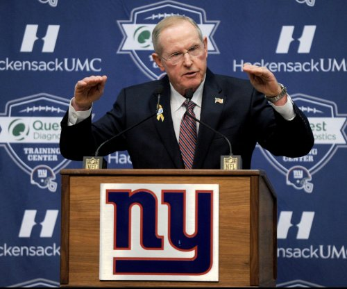 New York Giants inducting Tom Coughlin, Ernie Accorsi, Justin Tuck into Ring of Honor
