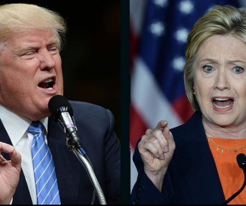 Poll: Donald Trump vaults into lead over Hillary Clinton